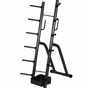 Βάση Κάθετη Για Body-Pump Gorillasports - G597