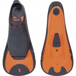 Βατραχοπέδιλα F5 Πορτοκαλί