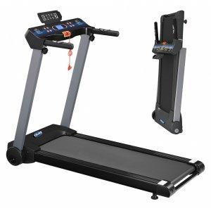 Διάδρομος Γυμναστικής Ηλεκτρικός Πλήρως Αναδιπλούμενος Viking® Smart 1.5hp - Σε 12 άτοκες δόσεις