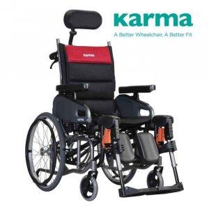 Αναπηρικό αμαξίδιο Vip 2 χειροκίνητο πολλαπλών χρήσεων - Σε 12 άτοκες δόσεις