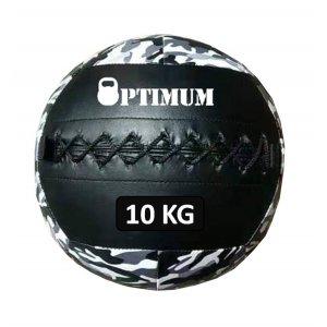 WALL BALL CAMOUFLAGE 6KG - σε 12 άτοκες δόσεις