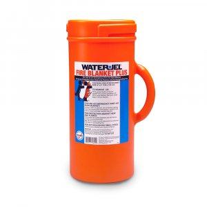Water-Jel Κουβέρτα Εγκαυμάτων σε Ειδικό Δοχείο 183 X 152 cm - WJ-G7260