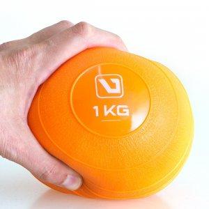 Weight Ball (Μπάλα βάρους) 1kg Β3003-01