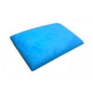 Μαξιλάρι Ύπνου Classic Memory Visco Elastic WaterGel 60x40x15