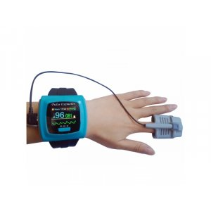 Οξύμετρο Καρπού Monitor CMS50F