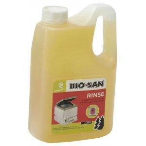 Bio San Rinse Υγρό Απολύμανσης 2lt - 13-00071 - Σε 12 άτοκες δόσεις